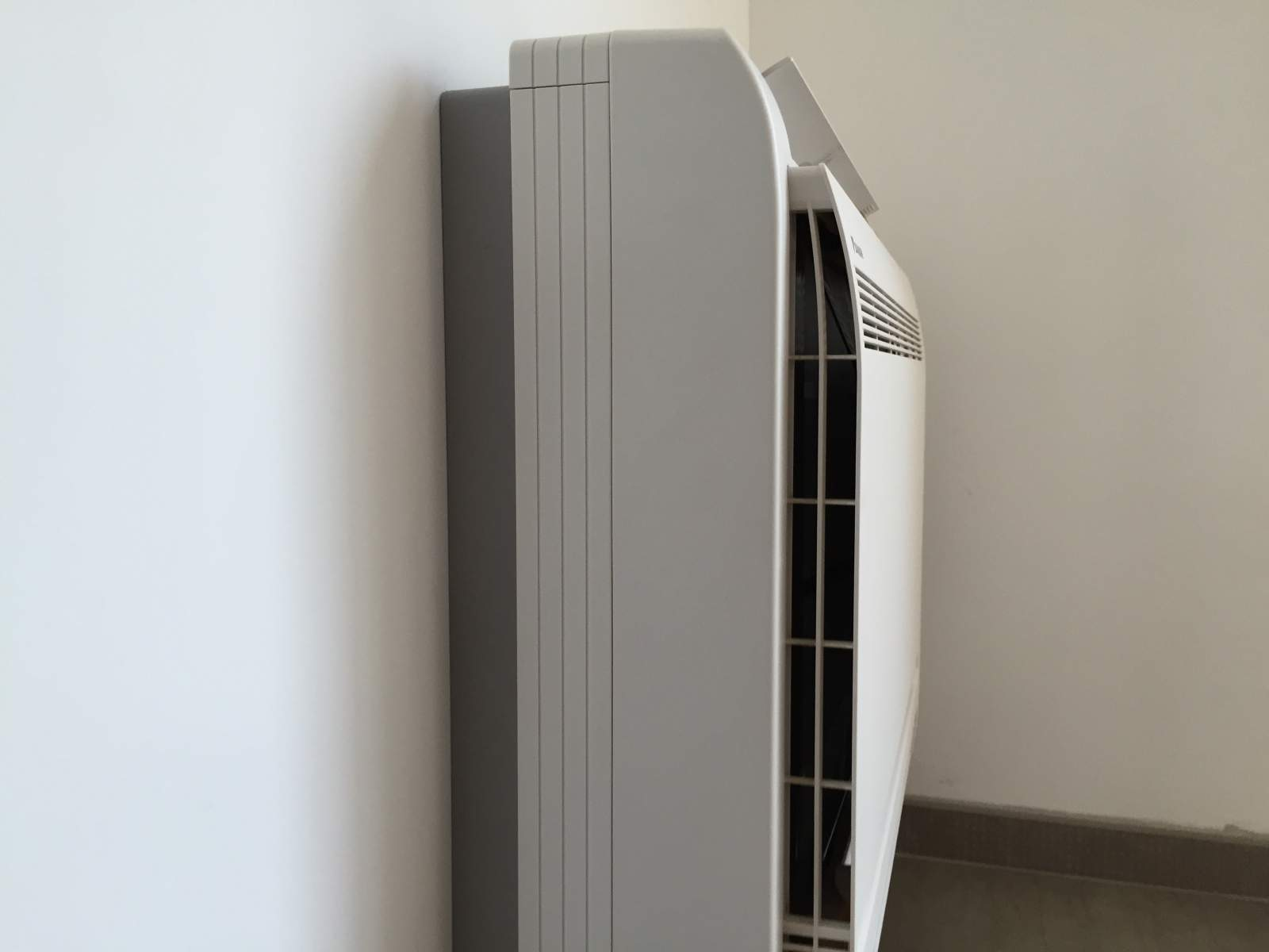 remplacement radiateur lectrique par console double flux fvxs 35 f daikin marseille montolivet. Black Bedroom Furniture Sets. Home Design Ideas