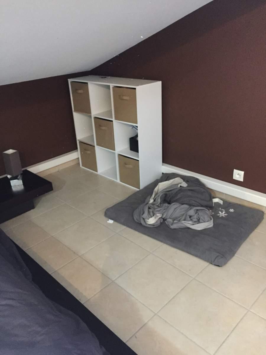 Goulotte Pour Plafond installation climatisation réversible dernier étage sous les