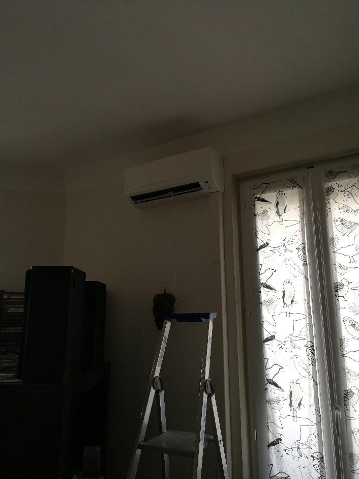 climatisation pas chère