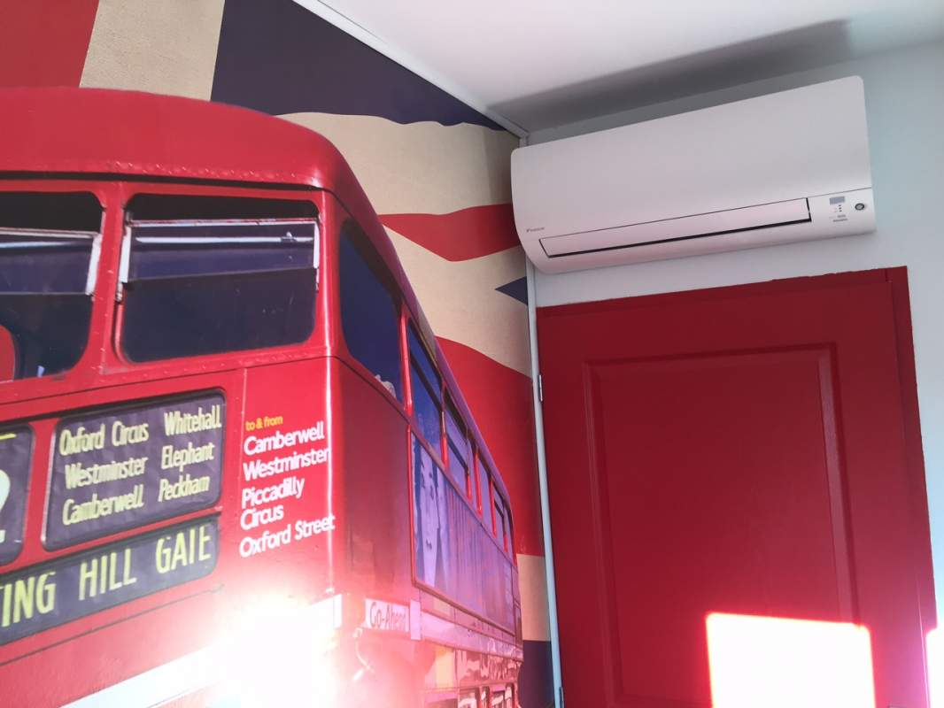Le mural la solution chauffage performant et ou - Chauffage economique et performant ...