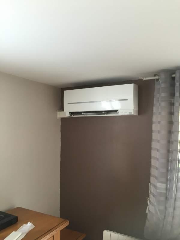 Remplacement de groupe d 39 eau glac e de climatisation for Appareil de climatisation maison
